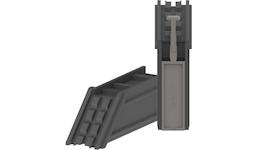 Schweißeckverbinder MEV Basis (BEV)