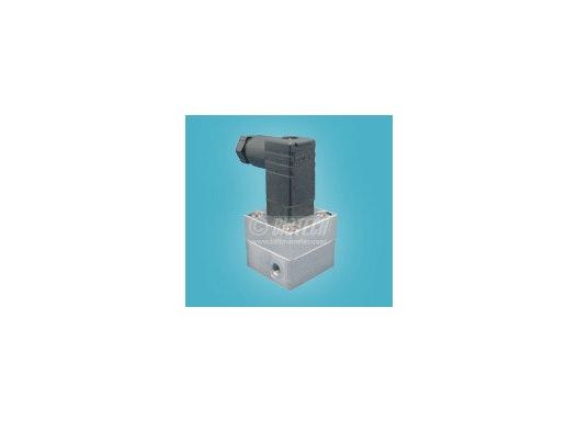 mikro Ovalradzähler aus Aluminium, Q= 0,001- 0,3 L/min. 14000 Imp./Liter