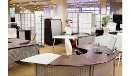 Büro- und Objektumzug