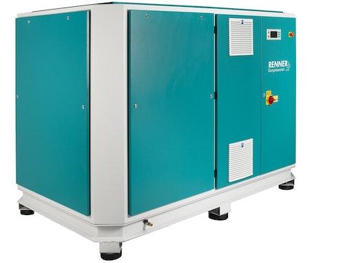 RENNER Kompressor RSW 18,5 D luftgekühlt