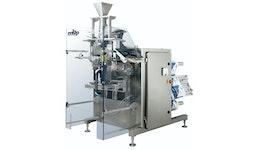 Vertikale Verpackungsmaschine RC700 von Pfm Packaging Machinery