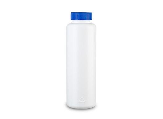 Dose Merlo 750 & 1000 ml / PE-Dose / Kunststoffdose