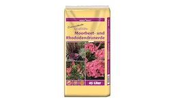 Erdenprofi Moorbeet- und Rhododendonerde