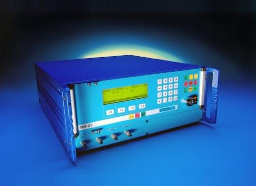 PMF01 Durchflussprüfgerät