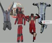 Prototypen aus der Modellabteilung & Virtuelle 3D Prototypen