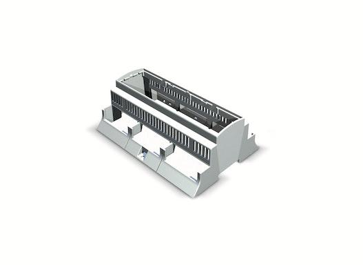 Italtronic Modulbox 9M XT
