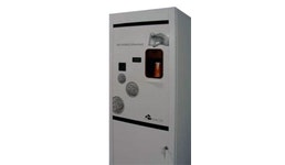 Becherrücknahmeautomat EC02
