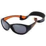 ActiveSol Kids @School Sport-Sonnenbrille   Mädchen und Jungen   100% UV 400 Schutz   polarisiert