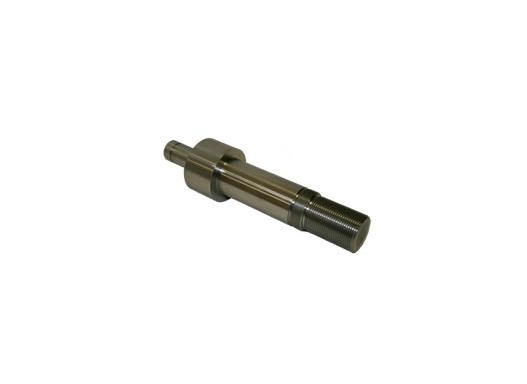 CNC-Futterdrehteile 2 Achsen