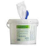Desinfektionstücher - Curacid® Medical Tücher XL