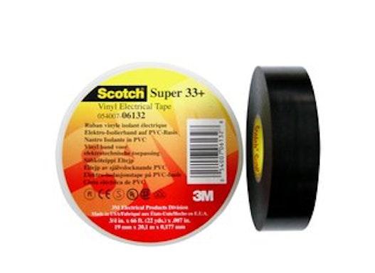 Scotch® Elektro-Isolierbänder Super 33+
