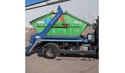 2,5m³ Absetzer-Container