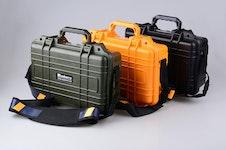 Bahar Gehäuse/Bahar Enclosure/Plastischer Ausrüstungskoffer/Plastic Equipment Case/BEC 180 Serie