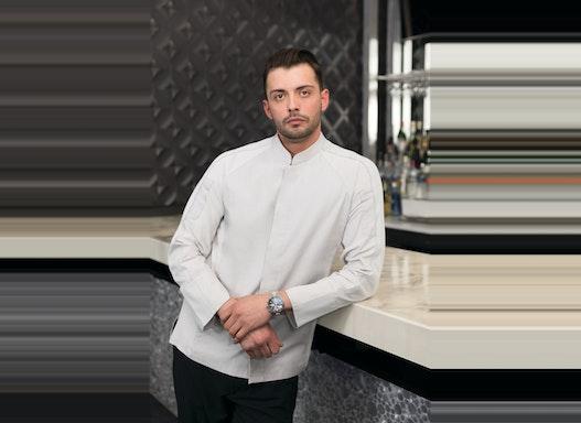 Chef Works®  Gastronomie-Hotel Bekleidung - Klassische Kochjacken