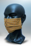 Mund-Nase-Maske(n) aus Stoff