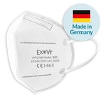 ExoVir® FFP2-Atemschutzmasken