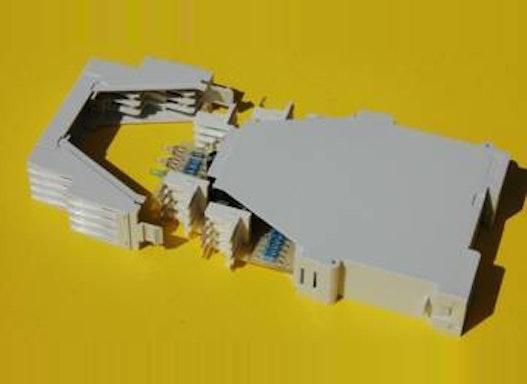 AM Safety Auswertegeräte Typ C2-B und C2-M