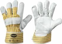 BOMBAY Rindvollleder-Handschuhe