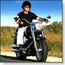 Replikat-Bauteile für Motorrad Oldtimer-Modelle