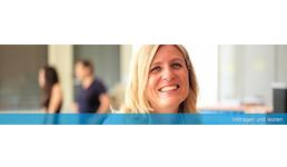 Finanzen, Personal, IT, Marketing und Hausdienst (Support)