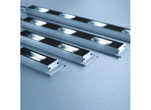 Aufbauleuchte MACH LED PRO