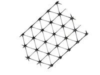 TriAx TX Geogitter