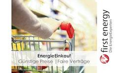 Energiebeschaffung (Strom-/Gas-Beschaffung Industrie und Gewerbe)
