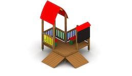 Spielhaus 1