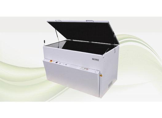 Kopierrahmen für Siebdruck BELTROFRAME S