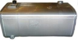WAHL -- KOMBI-TANK ALU 450L Diesel + 150L Öl