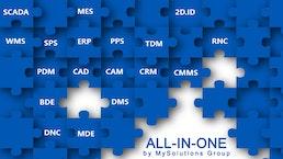 ALL-IN-ONE MyXPert Lösungen