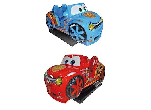 Kinderunterhaltungsgeräte (Kiddy Rides)
