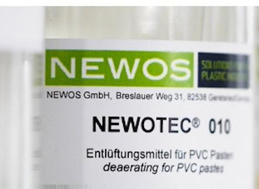 NEWOTEC-Dispergieradditive –