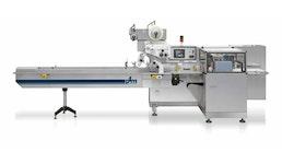 Horizontale Verpackungsmaschine Mistral BA von Pfm Packaging Machinery