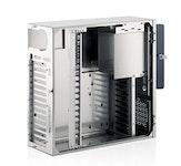 Gehäuse Industrie-PC aus Edelstahl