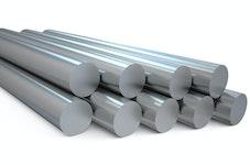 Aluminium Rundstangen