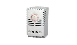 Elektromechanische Thermostate