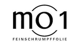 MO 1 - Die Polyolefin Feinschrumpffolie