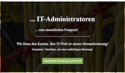IT-Dienstleistung