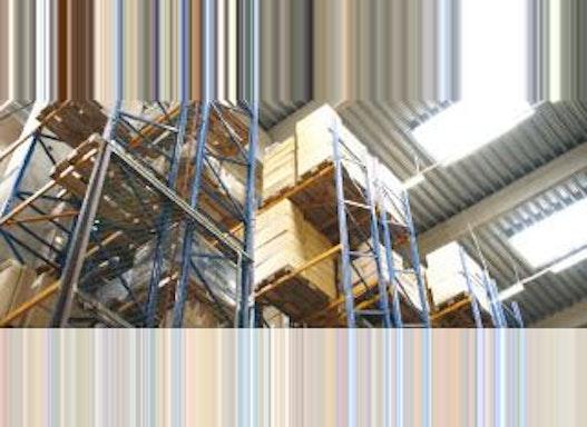 Warehousing: Lösungen für Ihre Logistikaufgaben