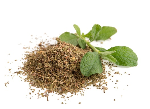 Cistus incanus Trockenextrakt, EU-bio (Cistus incanus Extract Powder, EU organic)