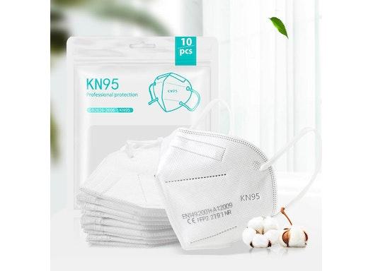 FFP2 Atemschutzmaske – 10 Stk.