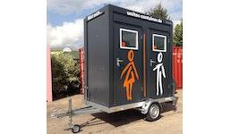 WC Anhänger