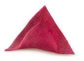 Handgemachte Triangoloni