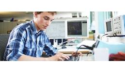 Bediensysteme/HMI: Elektronik