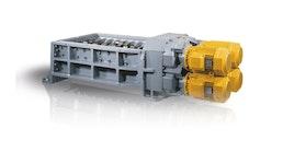 Rotorschere - S-Baureihe