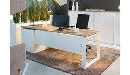 Schreibtisch - Intero von Febrü