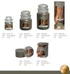 "Price's Candles ""Royal Oak"" – Duftkerzen & Diffuser"