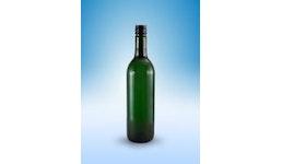Spirituosen-Flaschen PUE-0140 750 ml Weinflasche