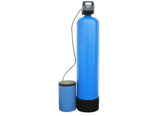 Enteisenungsanlagen, Eisenfilter, Filteranlagen zur Eisenentfernung